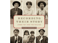 Recording their story: James Tiet and the Tahltan