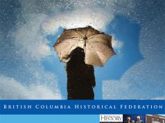 2016 Annual report of the BC Historical Federation