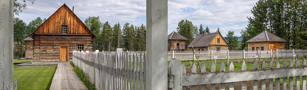 Fort St. James, BC