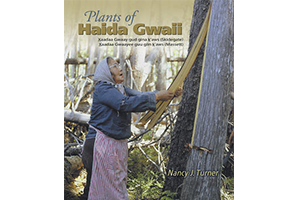 Plants of the Haida Gwaii