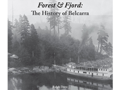 Forest & Fjord, the History of Belcarra