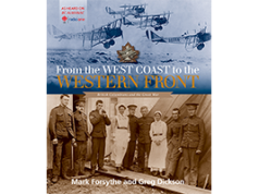 From the West Coast to the Western Front: British Columbians and the Great War