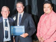 BCHF Recognition Awards