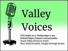 Valley Voices with Mark Forsythe