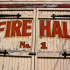 Sandon Fire Hall